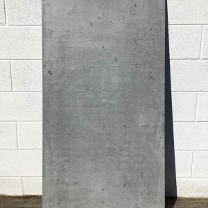 Geelong-made concrete benchtops
